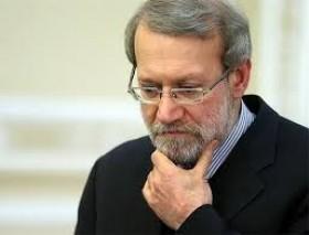 واکنش لاریجانی به عصبانیت ظریف در مجلس/ پیروز انتخابات ۹۶ از نظر باهنر/ بازداشت 5 نفر در پرونده بانک ملت/ یک واکنش کنایهآمیز به حکم پرونده کیارستمی