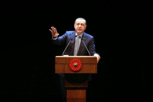 دورخیز ترکیه برای کنترل موصول پیش از آزادی!
