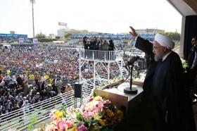 حاتم بخشی بانکها از کیسه خلیفه/ چرا واقعیت ایران را به مردم نمیگویید؟/ چرا خرمشهر همچنان با مشکلات خود دست به گریبان است؟