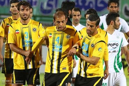 خداحافظی نویدکیا از فوتبال به روایت عکس
