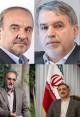 «روحانی» به دنبال کسب نظر از مقامات ارشد نظام برای معرفی دو وزیر