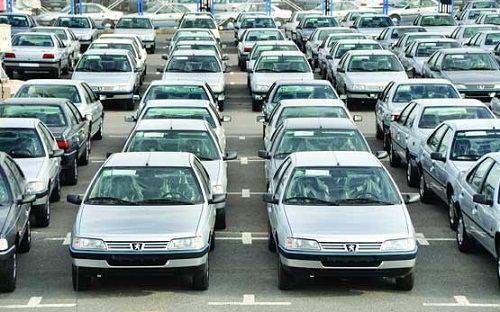 فراز و فرود محصولات ایران خودرو در 2 هفته