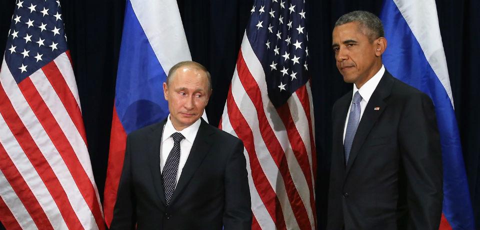 جمهوری خواهان و دموکرات هر دو خواهان همکاری آمریکا با پوتین علیه داعش هستند