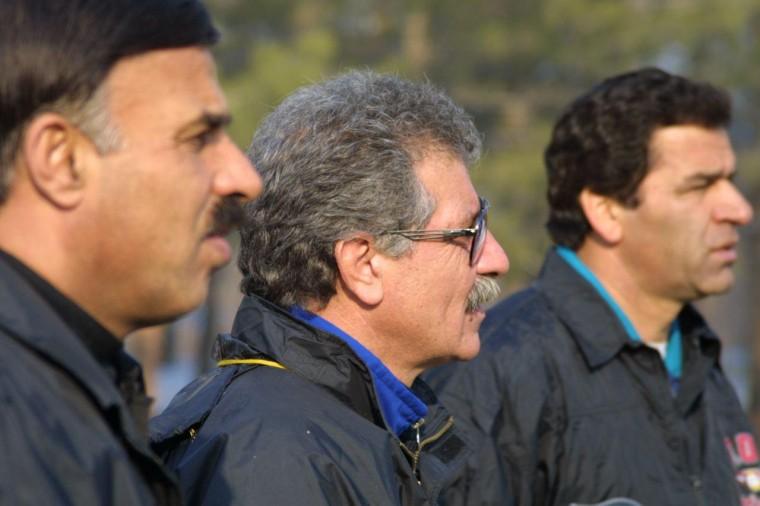 منصور پورحیدری درگذشت/خداحافظ پدر استقلال