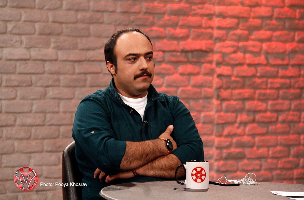 سیدضیاءالدین: «کیف انگلیسی» 3 ثانیه و «کلاه پهلوی» 300 دقیقه سانسور شد! / اتهام جنسی عجیب فراستی به علی حاتمی