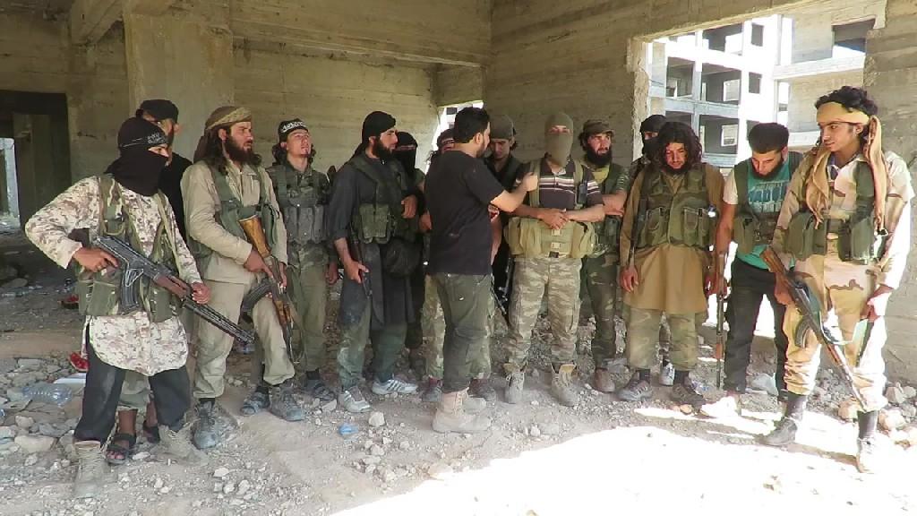 جبهه فتح شام، خطرناک تر از داعش و تهدید بزرگ بعدی برای جهان