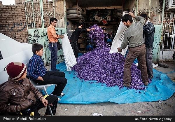 از «جذابترین بازار از دید مردم برای سرمایهگذاری» تا «نگهداری طلای سرخ ایرانی در پنچرگیری و حسرت بازار جهانی»