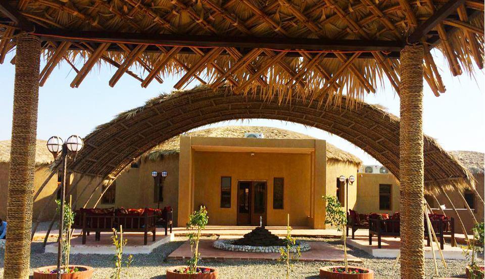 5 هتل جالب و عجيب در ايران