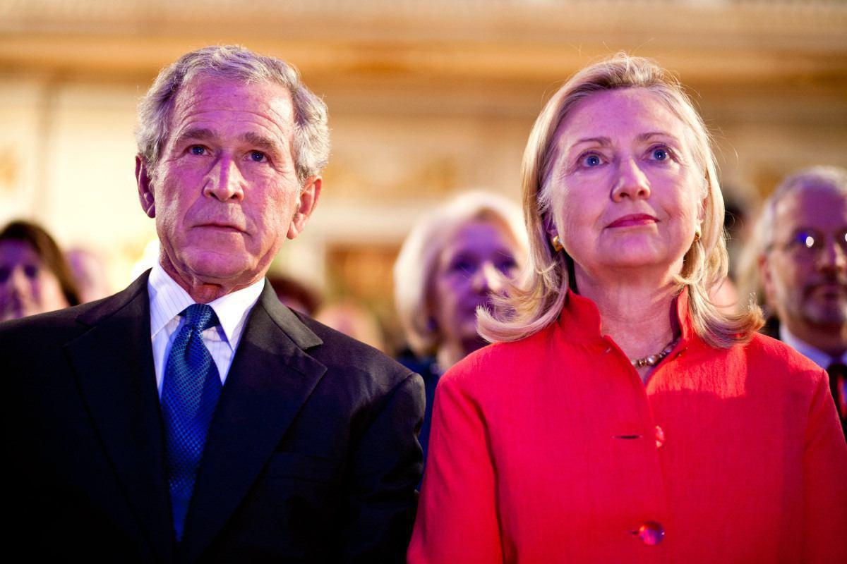 لحظه به لحظه با انتخابات آمریکا: آیا پیشبینی 32 ساله، 4 سال تمدید میشود؟