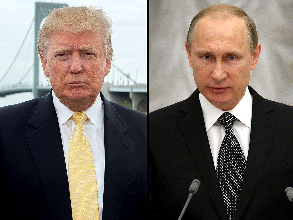 اولین واکنش ظریف به انتخاب ترامپ/ تبریک کلینتون و پوتین/ فرانسه: باید مسائل مهم ایران و را با روشن کنیم