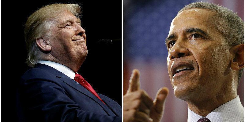 اولین واکنش ظریف به انتخاب ترامپ/ تبریک اوباما، کلینتون و پوتین/ فرانسه: باید مسائل مهم ایران و سوریه را با آمریکا روشن کنیم