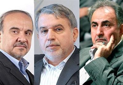 گزینه های نهایی دولت برای سه وزارت خانه معرفی شدند