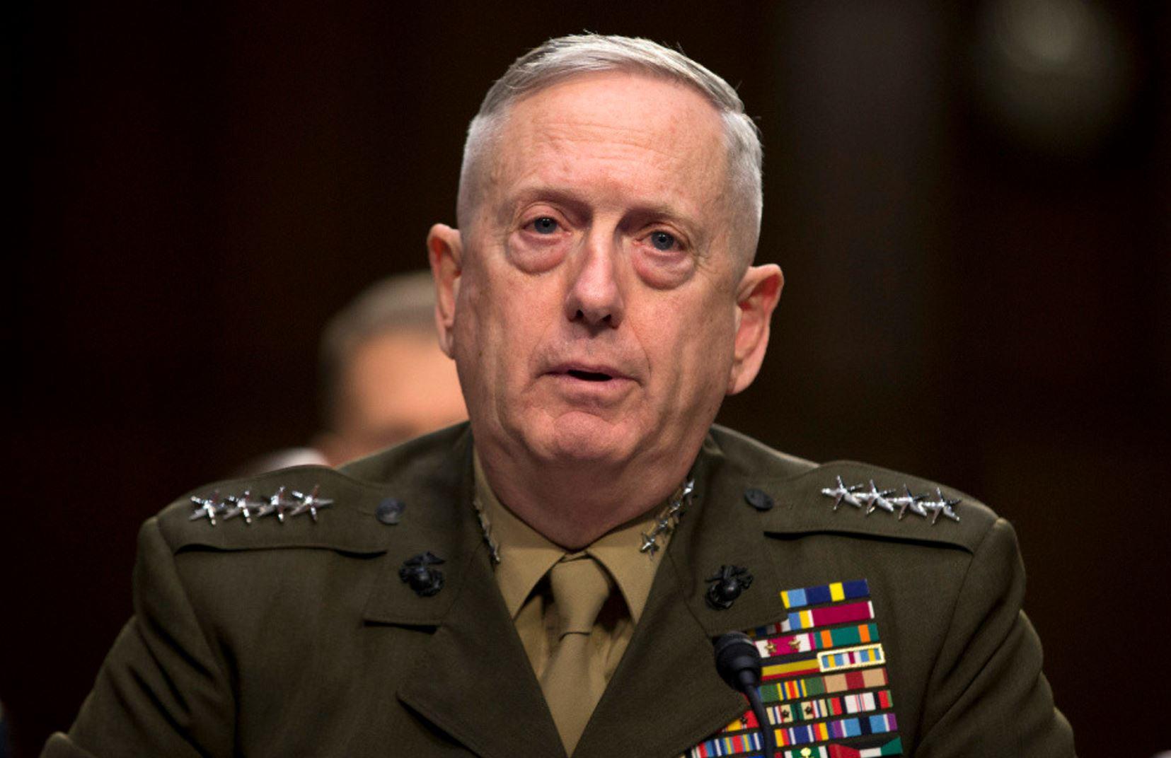 وزیر دفاع آینده ایالات متحده به شدت از ایران متنفر است / «سگ دیوانه» محور تعریف سیاست های مربوط به ایران خواهد بود