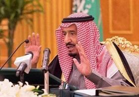 پادشاه عربستان وارد امارات شد