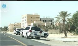 بحرین به حالت آمادهاش درمیآید