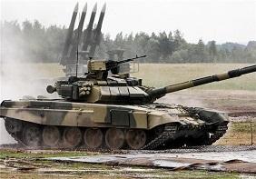 روسیه سلاحهای تهاجمی به ایران نمیفروشد