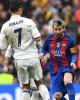 بارسلونا یک ـ رئال مادرید یک /تساوی غول ها با دو گل مشابه از ارسال های ایستگاهی +ویدیو