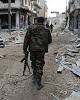 گزینههای احتمالی معارضین سوری پس از شکست در حلب +ویدیو