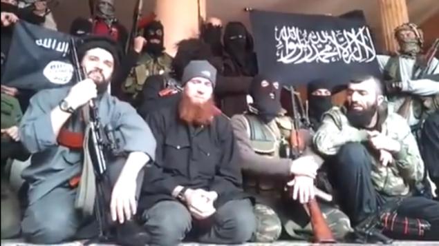شیفت تاکتیکی مسکو در تعقیب داعش؛ از سوریه به حیاط خلوت روسیه