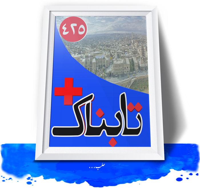 ویدیوهایی از روز آزادسازی حلب؛ بازی عوض شد / ویدیوی پاتک به کلیپ تبلیغاتی رئیس جمهور / ویدیوهایی درباره جزئیات تغییبر حذف سفر پول؛ غیرقانونی است؟