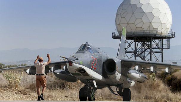 اعتراف رسمی اسرائیل به حمله به سوریه و معنی آن برای روسیه