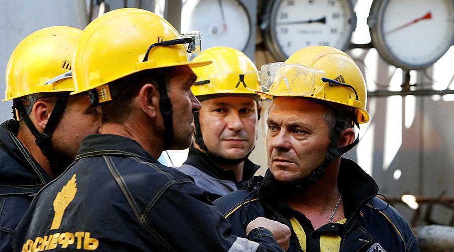 فروش سهام بزرگترین شرکت نفتی روسیه برای جبران کسری بودجه