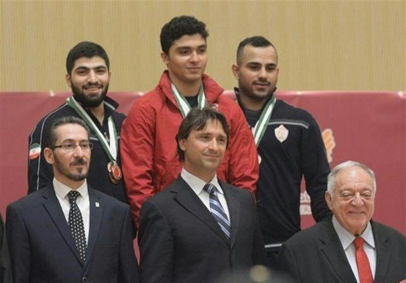 کسب 6 مدال در دومین روز قهرمانی آسیا