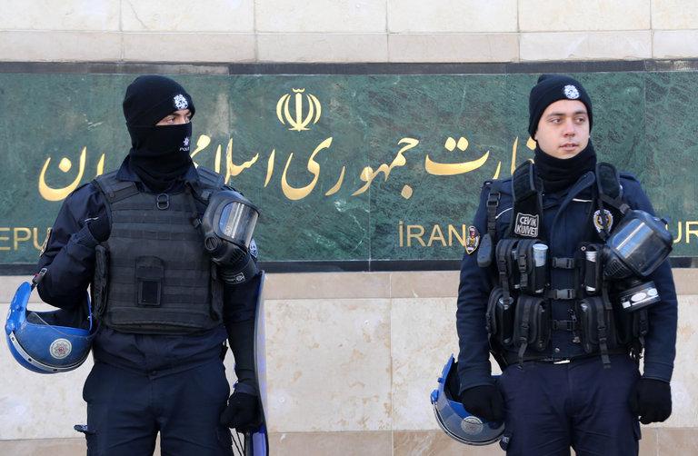 سوءادراک خطرناک میان ایران و ترکیه و ضرورت پیشگیری از آن