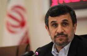سرانجام احمدینژاد دلخوریاش از عدم شرکت در انتخابات را بروز داد/ اجبار دانش آموزان برای استقبال از روحانی در هوای آلوده/حمله شدید دبیرکل جنبش