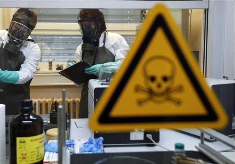 ماجرای سرقت یک ایزوتوپ از تاسیسات هسته ای بوشهر چیست؟