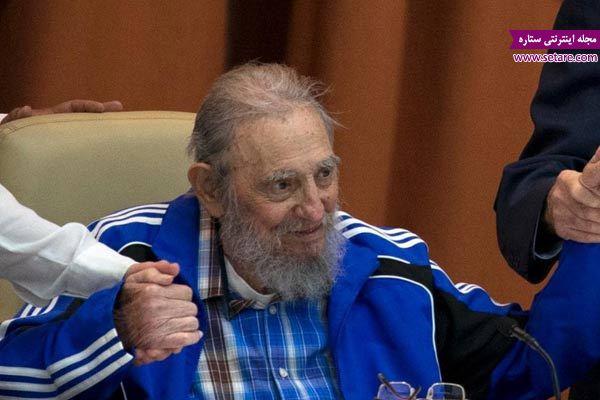 بیوگرافی فیدل کاسترو، رهبر انقلابی کوبا