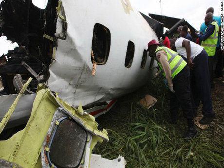 مسی و آگرو در هواپیمای سقوط کرده کلمبیا!