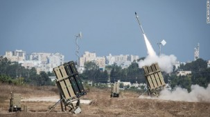 Why Israel is trying to develop its missile defense systems?