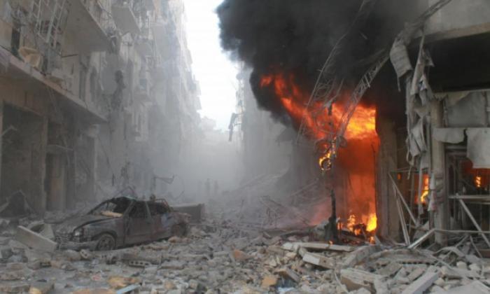 واقع نگری در رابطه با جنجال حمله شیمیایی در ادلب سوریه