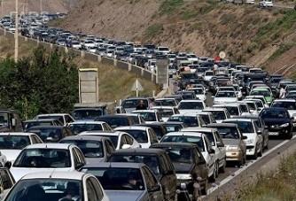 آخرین وضعیت پیشبینی آب و هوا و ترافیک؛ دوشنبه 30 اسفند