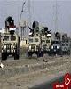 پیشروی نیروهای عراقی در چندین محور عملیاتی در ساحل غربی موصل