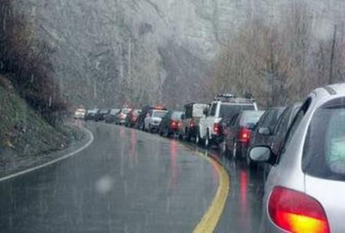 آخرین وضعیت پیشبینی آب و هوا و ترافیک؛ چهارشنبه، دوم فروردین