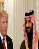 دستاورد سفر «محمد سلمان» به آمریکا و دیدار با ترامپ!؛ شکایت خانواده قربانیان 11 سپتامبر از سعودی