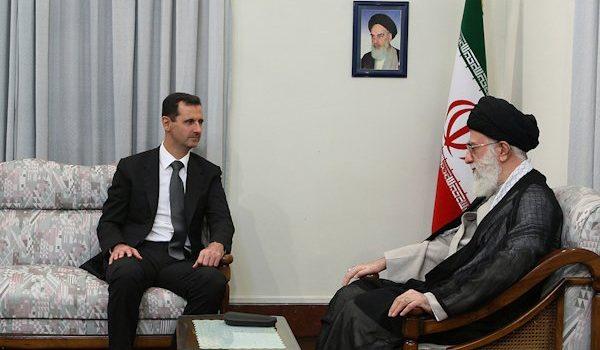واکنش ایران به حمله موشکی آمریکا به سوریه چه خواهد بود؟