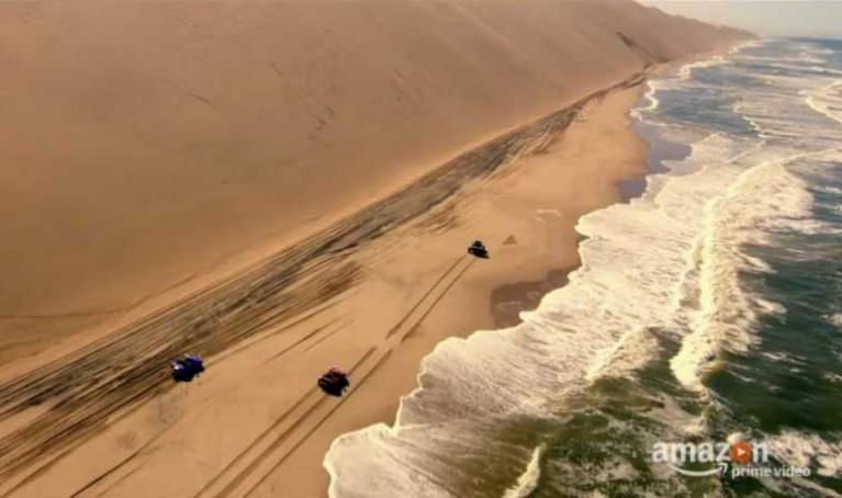 ویدیو: تخت گاز در حیات وحش آفریقا!