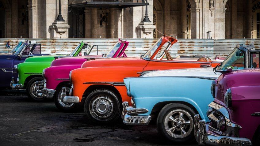 15 مکانی که دوستاران صنعت خودرو باید قبل از مرگ ببینند (شماره دو)
