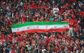 گزارش تصویری پرسپولیس-الریان