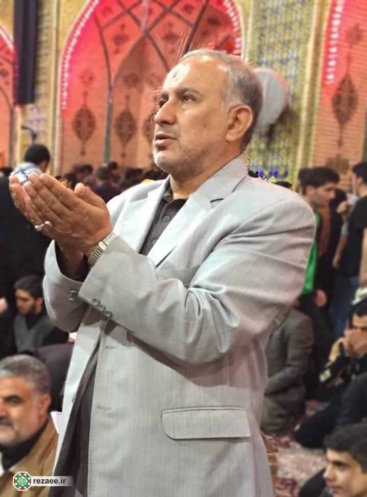 پیام دبیر مجمع تشخیص مصلحت نظام در پی عروج سردار علی اکبر دانشیار