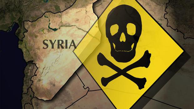 پنج دلیلی که آمریکایی ها برای متهم کردن بشار اسد به حمله شیمیایی مطرح میکنند
