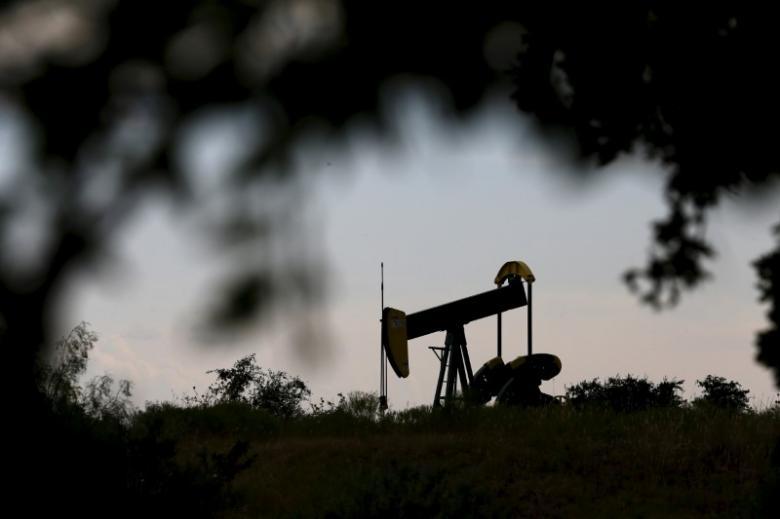 تنزیل نقدی نفت به پایین ترین حد در دو سال گذشته