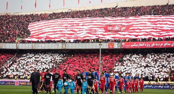 جدیدترین رنکینگ باشگاهی/پرسپولیس نهم آسیا شد