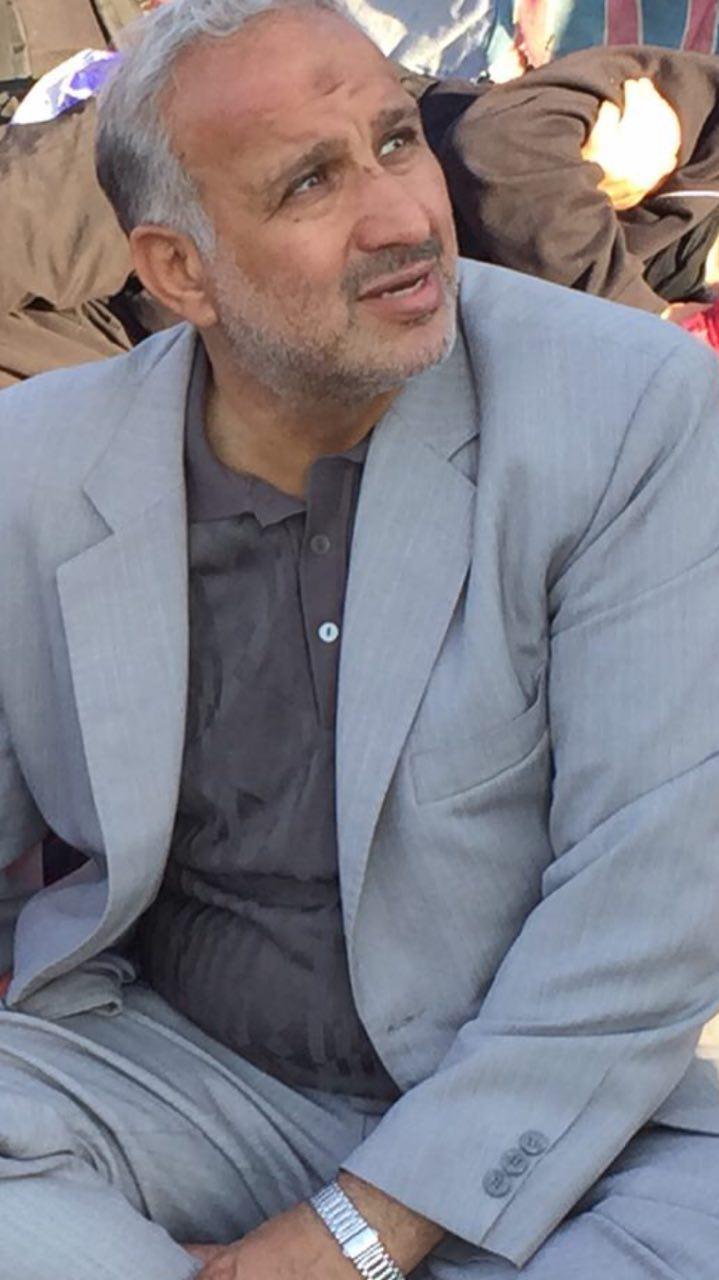 پیام قالیباف برای در گذشت سردار دانشیار