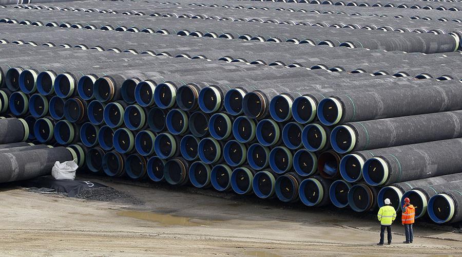 دانمارک خط لوله گاز روسیه به اروپا را می بندد