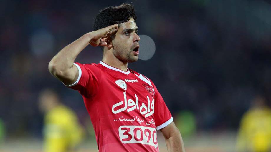 مقصد احتمالی کمال: لیگ قطر