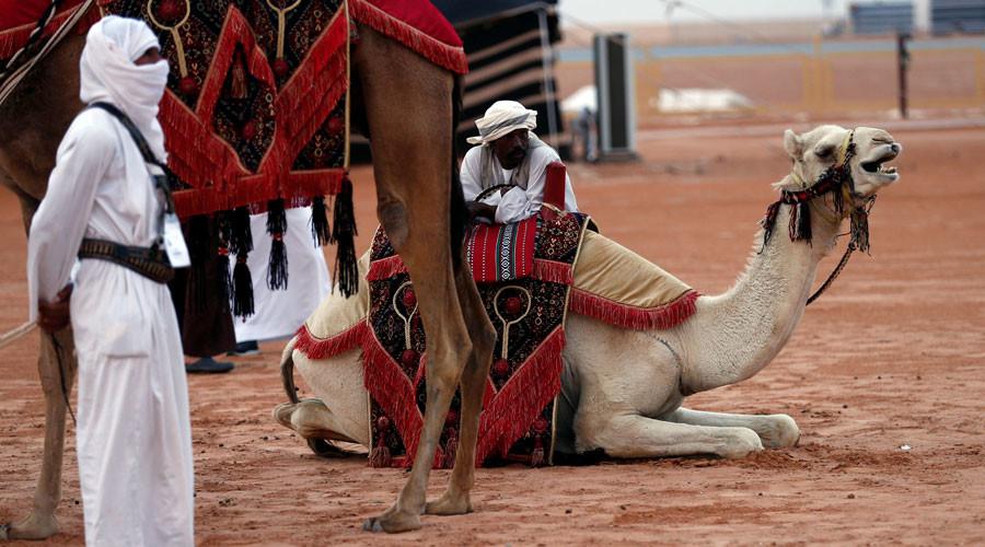 فروش 9 میلیارد دلاری اوراق قرضه سعودی